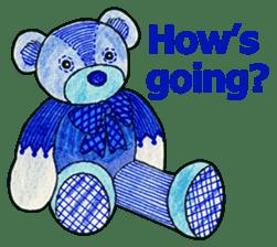 Teddy Bear Museum 2 sticker #8327150