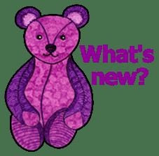 Teddy Bear Museum 2 sticker #8327151