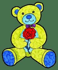 Teddy Bear Museum 2 sticker #8327153
