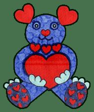 Teddy Bear Museum 2 sticker #8327154