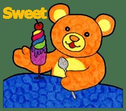 Teddy Bear Museum 2 sticker #8327156