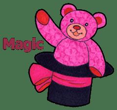 Teddy Bear Museum 2 sticker #8327157