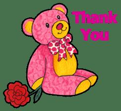 Teddy Bear Museum 2 sticker #8327158