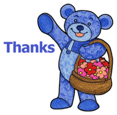 Teddy Bear Museum 2 sticker #8327159