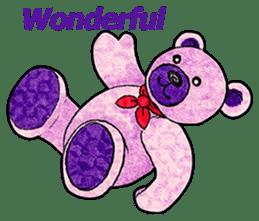Teddy Bear Museum 2 sticker #8327166