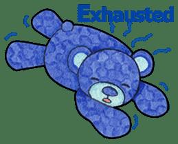 Teddy Bear Museum 2 sticker #8327168