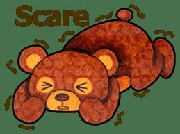 Teddy Bear Museum 2 sticker #8327169