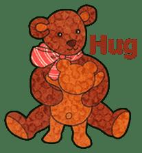 Teddy Bear Museum 2 sticker #8327172