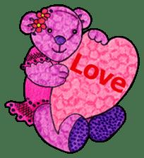 Teddy Bear Museum 2 sticker #8327173