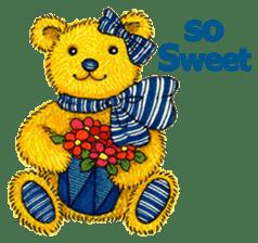 Teddy Bear Museum 2 sticker #8327174