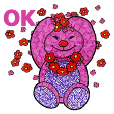Teddy Bear Museum 2 sticker #8327179