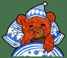 Teddy Bear Museum 2 sticker #8327180