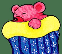 Teddy Bear Museum 2 sticker #8327181