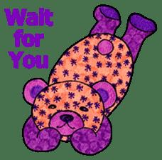 Teddy Bear Museum 2 sticker #8327183