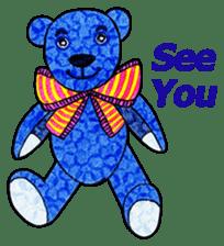 Teddy Bear Museum 2 sticker #8327185