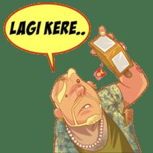 Paijo Preman Pasar sticker #8329442