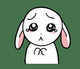 Usagi Rabbit sticker #8334758