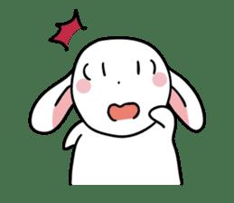 Usagi Rabbit sticker #8334759