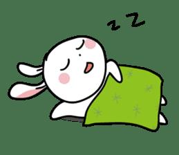 Usagi Rabbit sticker #8334765