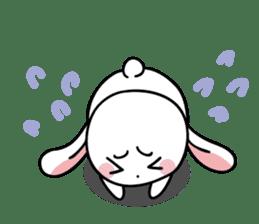 Usagi Rabbit sticker #8334771
