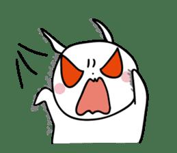 Usagi Rabbit sticker #8334780