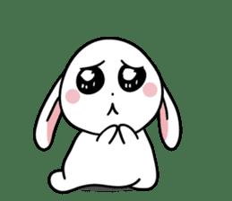 Usagi Rabbit sticker #8334783