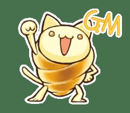 Neko-Corne(Choco&Vani)English ver. sticker #8341348