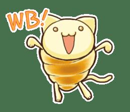 Neko-Corne(Choco&Vani)English ver. sticker #8341352