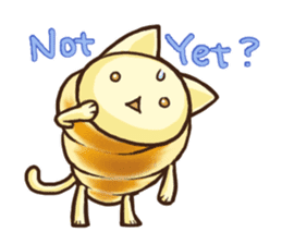 Neko-Corne(Choco&Vani)English ver. sticker #8341361
