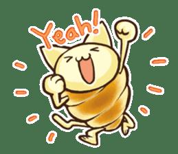 Neko-Corne(Choco&Vani)English ver. sticker #8341362