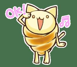 Neko-Corne(Choco&Vani)English ver. sticker #8341379