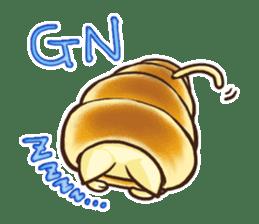 Neko-Corne(Choco&Vani)English ver. sticker #8341387