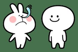 "Spoiled Rabbit ""Winter"" sticker #8343954"
