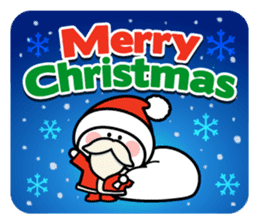 "Spoiled Rabbit ""Winter"" sticker #8343983"