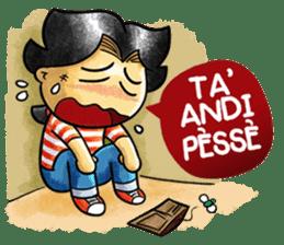 Su'OD Bahasa Madura sticker #8344020