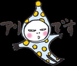 Numeko  in Halloween costumes. vol.11 sticker #8347836