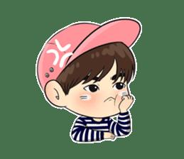 Cutie JuJu sticker #8356515