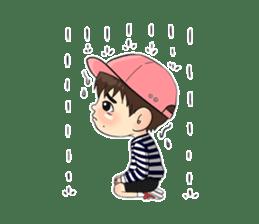 Cutie JuJu sticker #8356518