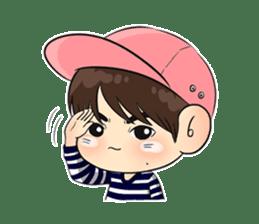 Cutie JuJu sticker #8356519