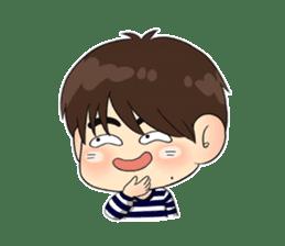 Cutie JuJu sticker #8356531