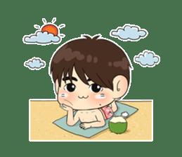 Cutie JuJu sticker #8356532