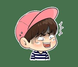Cutie JuJu sticker #8356538