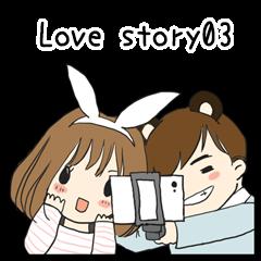 love story of hikori & hiroto Ver.03