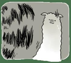 Alpacaks sticker #8388393