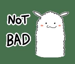 Alpacaks sticker #8388413