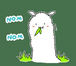 Alpacaks sticker #8388414