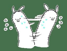 Alpacaks sticker #8388416