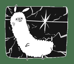 Alpacaks sticker #8388418