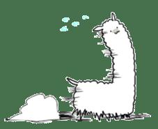 Alpacaks sticker #8388420