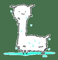Alpacaks sticker #8388423